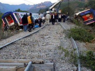 Pamukova train accident over the years, but no lessons learned