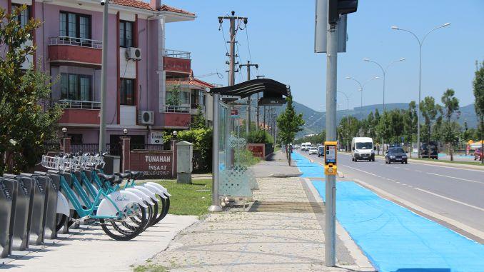 велосипедные маршруты в сакарии