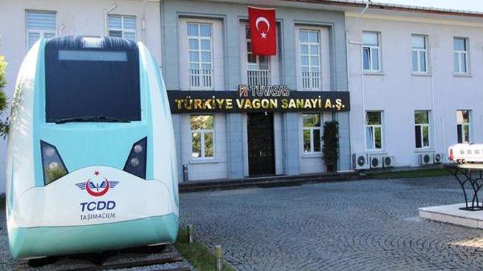 وكان النقل التركي الاتحاد المصرح لك tuvasasta لك