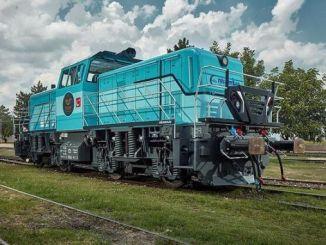turkiye yerli elektrikli tren icin dugmeye basti