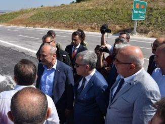 transport minister turhan manisada