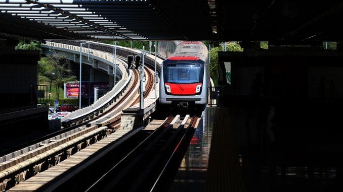 ministry of transport ankara bbden million TL subway money will