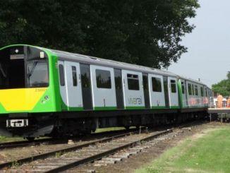 Vivarail aculu ferroviaria gana premio ambiental