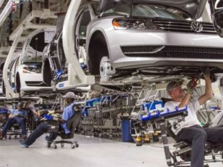 volkswagen plant in konya also aspired