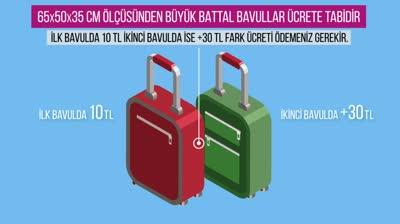 yht Gepäcktransportregeln std original