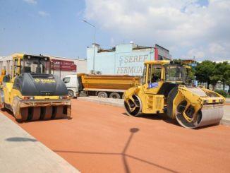Transport in Bursa wird durch intelligente Kreuzungen gelöst