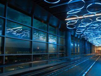 inspirujące projekty projektowania oświetlenia zostaną omówione na szczycie projektu oświetlenia istanbullight
