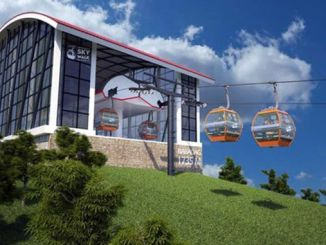 babadag cable car project