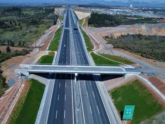 ministria tha se autostrada e pemëve cali përmes arkivave të pyjeve gecirdiaa