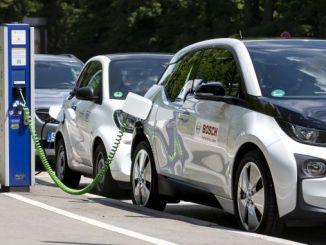 Bosch da forma a la movilidad de hoy y del futuro