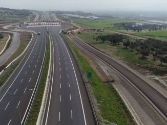 istanbul izmir motorway opens today with the participation of president erdogan