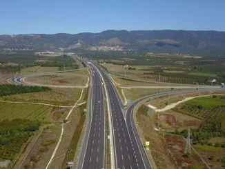 이스탄불 izmir 고속도로 프로젝트 정보