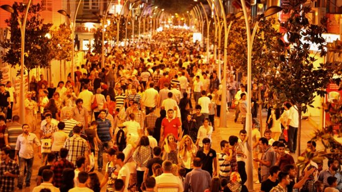asked numerous foreigners living in Turkey