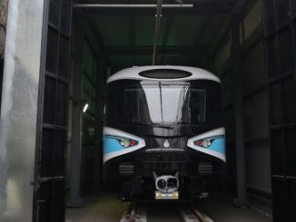 कबाटस महमुटबाई मेट्रो लाइन परियोजना में नवीनतम स्थिति क्या है