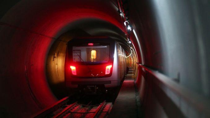 mansur slow slow esenboga subway description