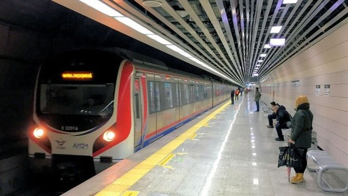 marmaray suburban system marmaray stations and marmaray price schedule