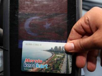 pensionskort udstedt til mindreårige i Mersin blev annulleret