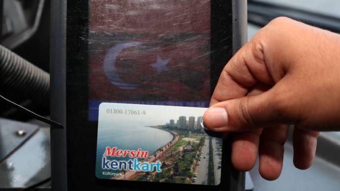 mersinde yas alti vatandaslara verilen emekli kartlari iptal edildi
