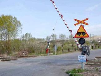 tender result of the installation of automatic level crossing camera system