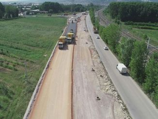 dervisoglu street vil lukke trafikken inden for kort tid