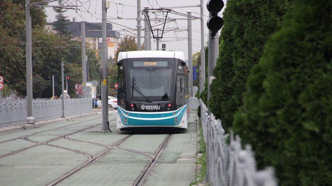 ट्राम खोल जाईल का?