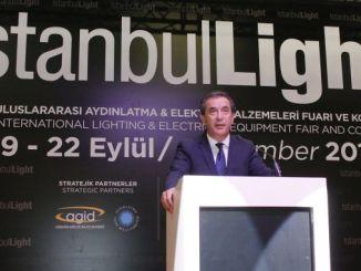 Umeda prodhimit ndriçim Turqia është duke përparuar në objektivin për t'u bërë USS bota