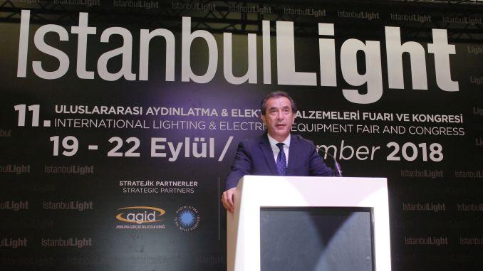 Umeda producția de iluminat Turcia progresează pe obiectivul de a deveni lume USS