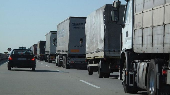 ukraine freight companies have increased freight transport