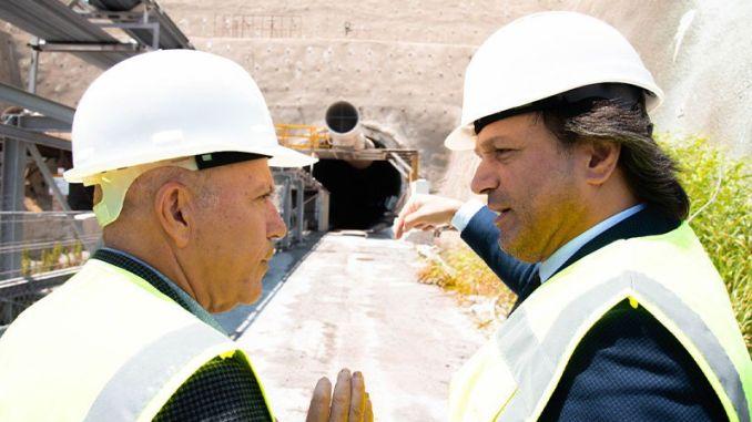 uygun nurdag visited baspinar and bahce nurdag railway projects on site