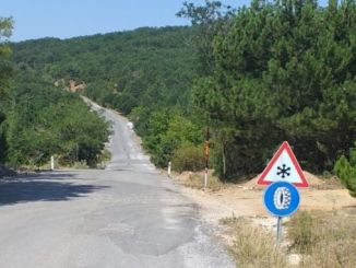 Increasing traffic safety on roads