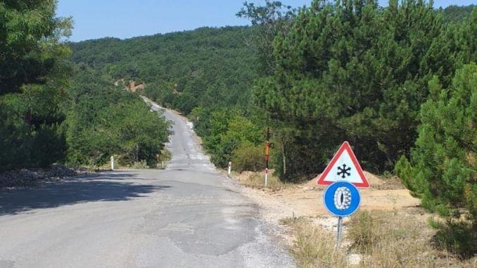 Increasing traffic safety on roads