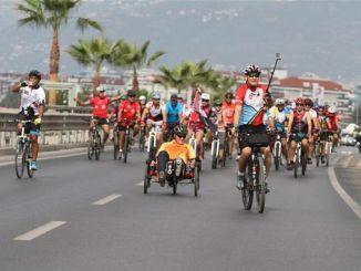 počinje međunarodni biciklistički festival Alanya