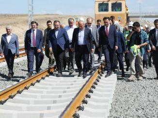 Ankara sivas e o proxecto paso a paso está chegando ao seu fin