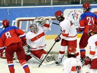 U Istanbulu će se uz podršku Ibba održati europske utakmice hokeja na ledu