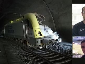 we wish mercy to our machinists who lost their lives in bilecik train accident