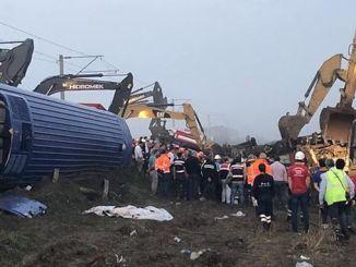 corlu railway disaster magduru akturkun only request a prosthesis arm