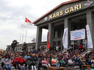 土耳其鐵路年慶祝活動繼續