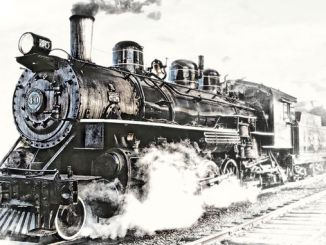 железница