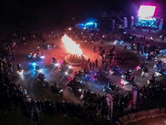 erciyes moto fest ended with a spectacular final