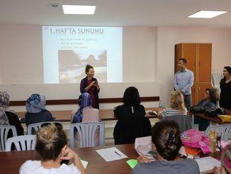 Tečaj njege automobila za žene Eskişehir