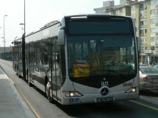 HT19 Line Metrobus Hegaldiak Abian!