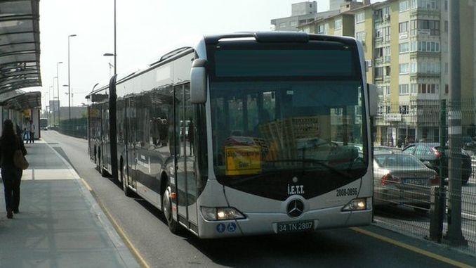 ¡Comenzaron los vuelos de la línea HT19 de Metrobus!