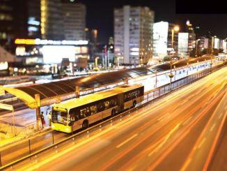 iettden night transportation and vehicle reinforcement