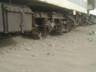 nesreća u vlaku povrijeđena u Irskoj