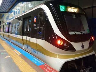 Истанбулын метроны сая еврогийн зээл
