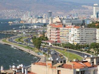 Les ventes de logements ont augmenté à Izmir