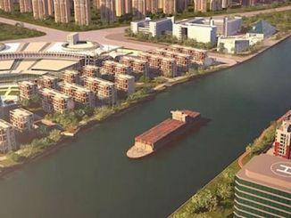 kanal istanbul guzergahi