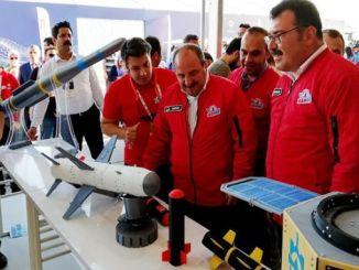 kocaeli bilim merkezi teknofestte