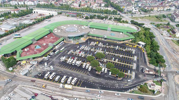 kocaelide parking fees start new tariff