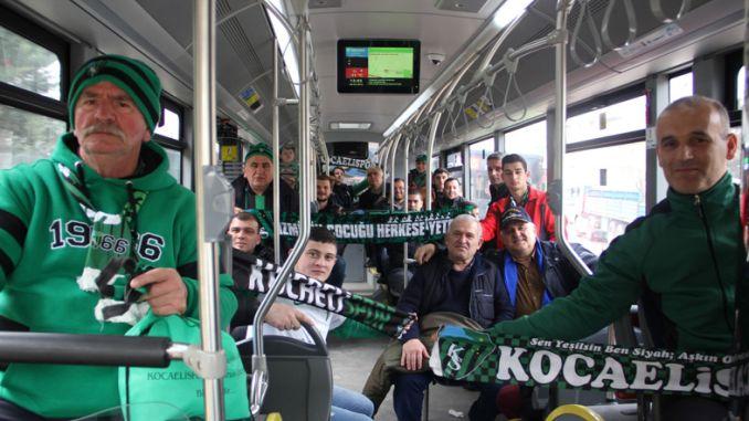 pristup privilegija kocaelispor gamespark